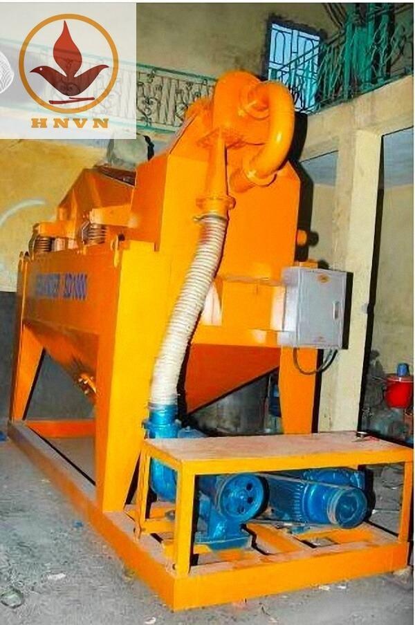 Mua bán máy sàng cát, máy tách cát giá tốt - 0906601755-1