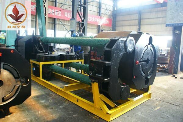 Bán cho thuê búa đóng cọc diesel DD12, DD18, DD25, DD35-4