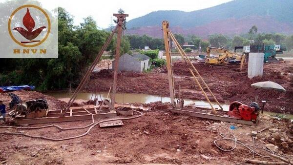 Dự án: Cầu vượt đường sắt thuộc tuyến đường cao tốc Bắc Giang - Lạng Sơn năm 2018-1
