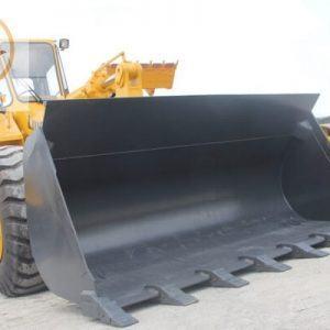 Máy xúc lật LiuGong ZL40B gầu 2.2m3-2