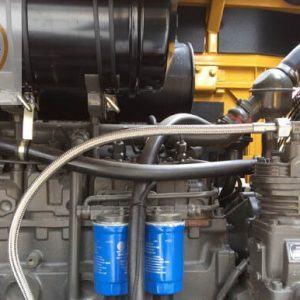 Máy xúc lật SDLG LG933L gầu 1.8m3-3