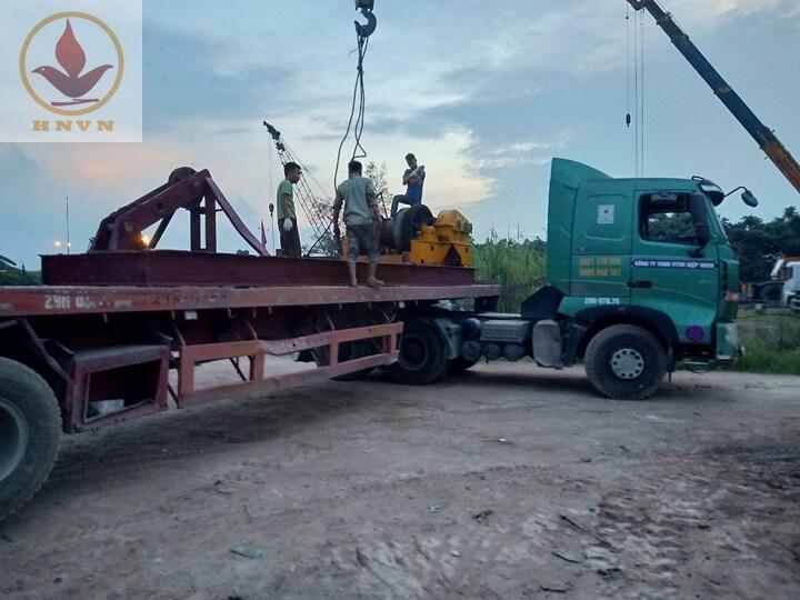 Dự án thi công giếng giảm áp cho nhà máy sản xuất thép - Thái Nguyên-3