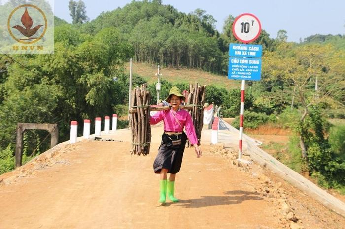 Thi công cọc khoan nhồi các dự án cầu đường thuộc dự án Lramp