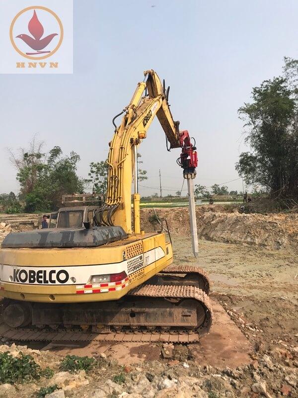 Công trình cải tạo nâng cấp kênh tiêu xã Phù Lưu, huyện Yên Phong, tỉnh Bắc Ninh-3