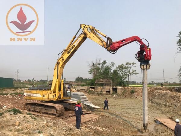 Công trình cải tạo nâng cấp kênh tiêu xã Phù Lưu, huyện Yên Phong, tỉnh Bắc Ninh-8