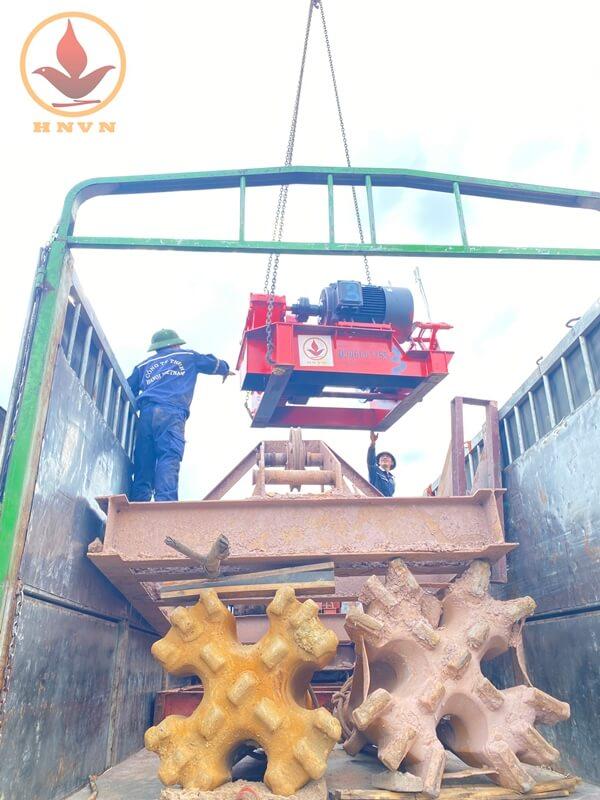 Công xây lắp công trình Cải tạo đường kết nối huyện Na Rì với huyện Bình Gia và huyện Tràng Định-1