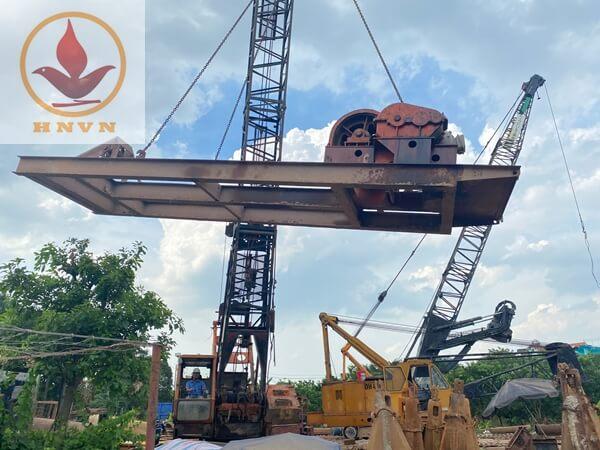 Công xây lắp công trình Cải tạo đường kết nối huyện Na Rì với huyện Bình Gia và huyện Tràng Định-2