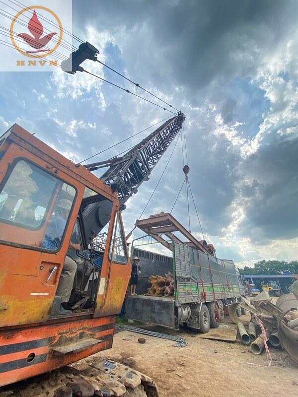 Công xây lắp công trình Cải tạo đường kết nối huyện Na Rì với huyện Bình Gia và huyện Tràng Định-4