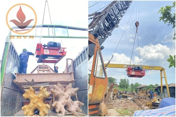 Công xây lắp công trình Cải tạo đường kết nối huyện Na Rì với huyện Bình Gia và huyện Tràng Định-5