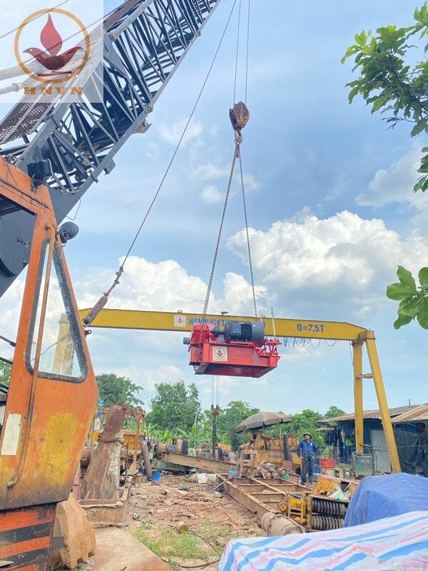 Công xây lắp công trình Cải tạo đường kết nối huyện Na Rì với huyện Bình Gia và huyện Tràng Định