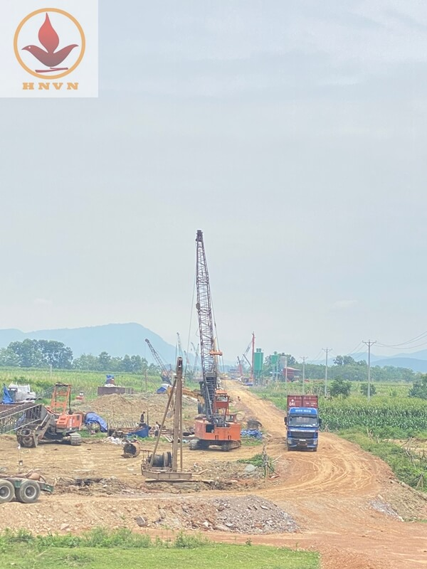 Dự án: Xây dựng một số đoạn đường bộ cao tốc trên tuyến Bắc - Nam phía Đông giai đoạn 2017-2020 (gói thầu số 14-XL)-3