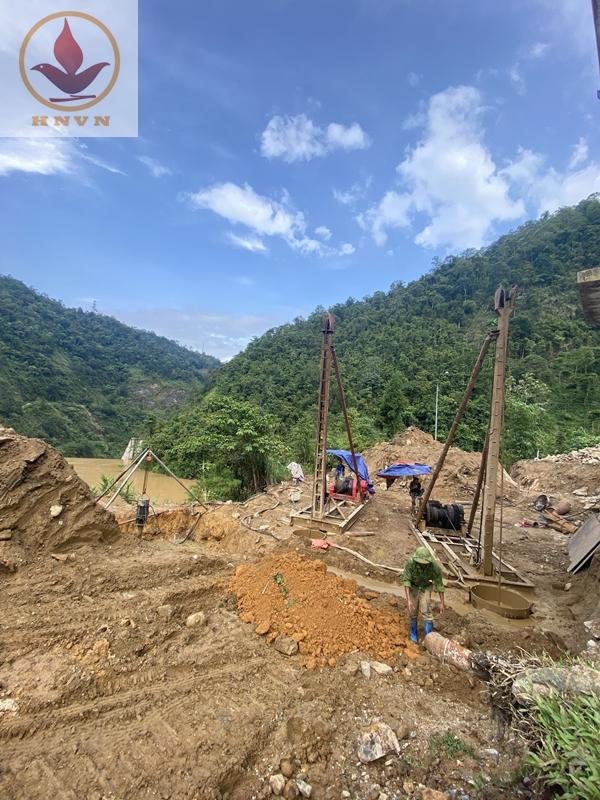 Mở rộng quy mô công suất thủy điện Séo Chong Hô